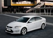2011 Ford Mondeo - image 367105