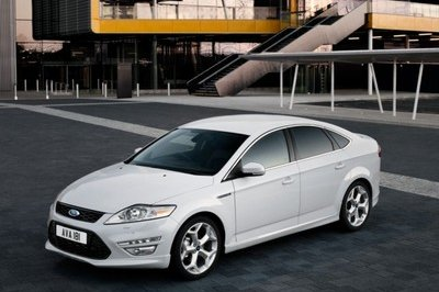 2011 Ford Mondeo Exterior - image 367105