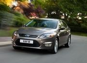 2011 Ford Mondeo - image 367100