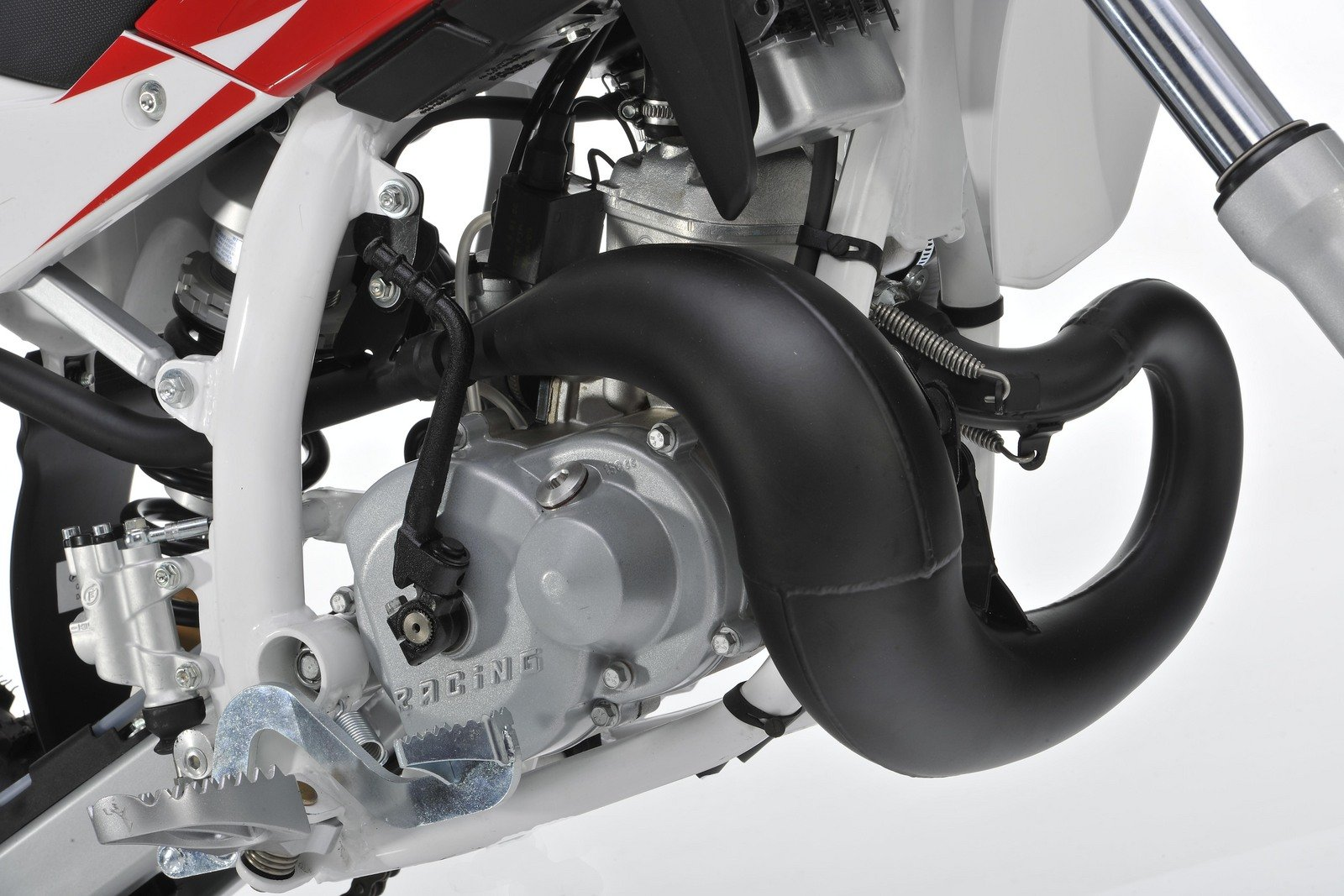 2011 Husqvarna CR / SM 50 Pictures, Photos, Wallpapers