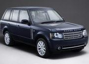 2011 Land Rover Range Rover - image 365909