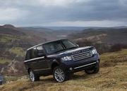 2011 Land Rover Range Rover - image 365896