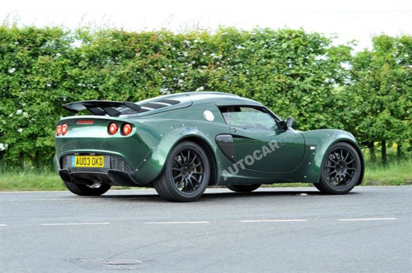 2011 lotus exige v6 review top speed