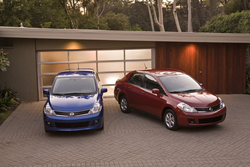 2011 Nissan Versa prices announced
