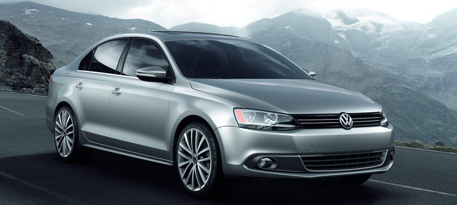 2011 Volkswagen Jetta Review - Top Speed
