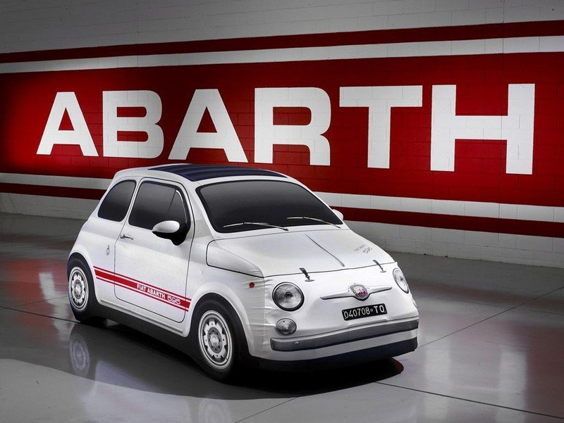 Abarth will also tune Alfa Romeo models