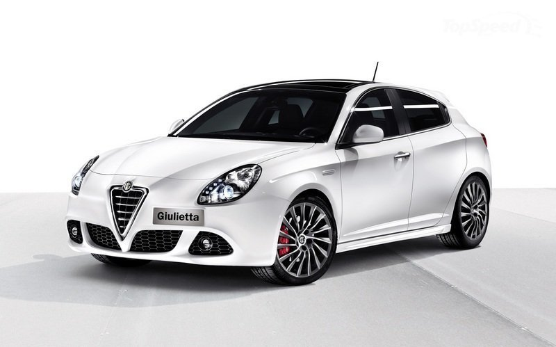 Alfa Romeo sets high expectations