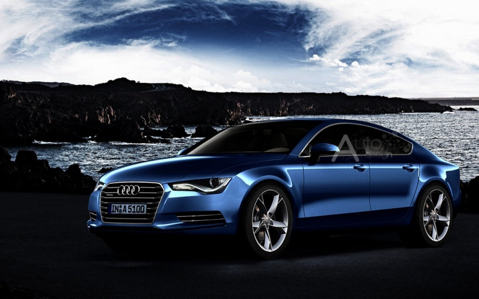 2011 audi a7 sportback preview review top speed. Black Bedroom Furniture Sets. Home Design Ideas