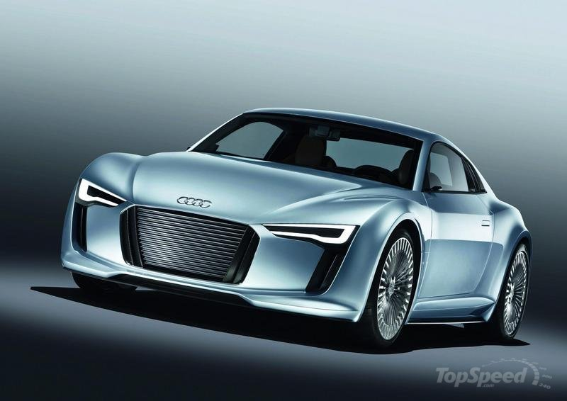 Audi R4 in the pipeline for 2013 production?