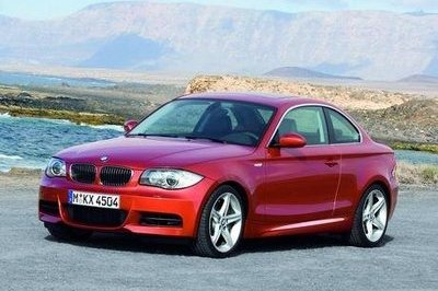 BMW 1-Series sales halted due to fire risk