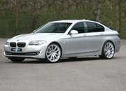 BMW 5-Series by Hartge