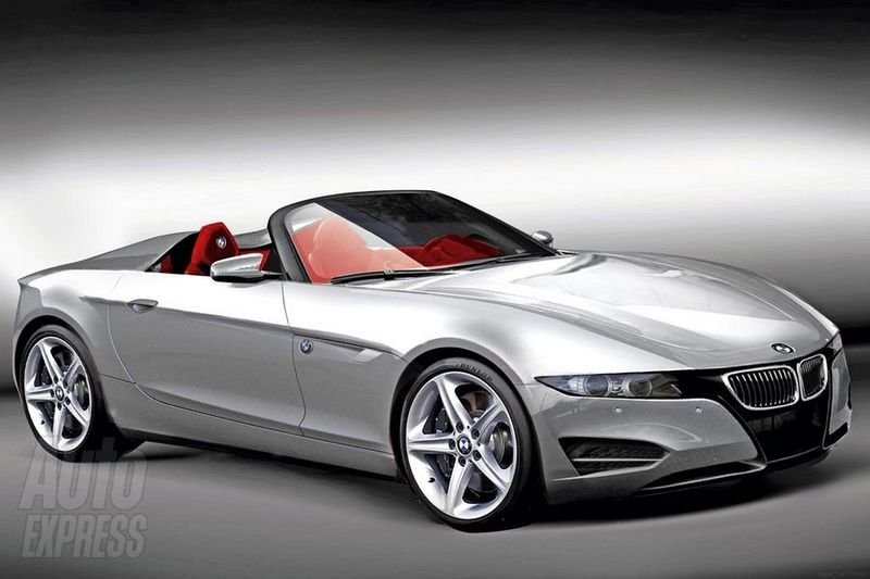 Bmw Z9 Reviews Specs Prices Photos And Videos Top Speed