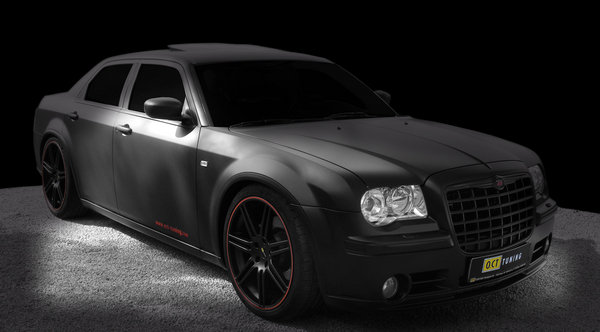 2010 Dodge Challenger Srt 8 By O Ct Tuning Review Top Speed