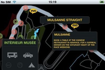 EVO and Audi team up to create 24 Hours of Le Mans app for the iPhone, iPod Touch, and iPad