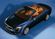 Ford Focus Coupe Cabriolet Cool & Sound Edition
