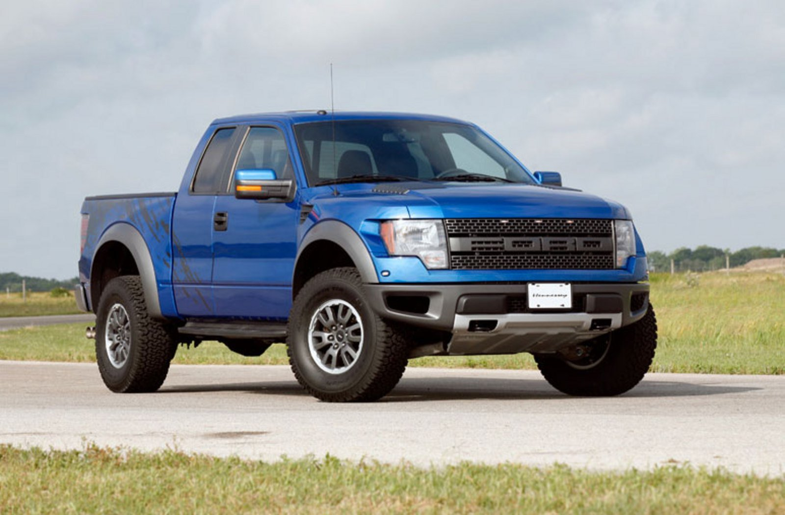 Ford F 150 News And Reviews Top Speed Fuel Filter 2010 Velociraptor 600 By Hennessey