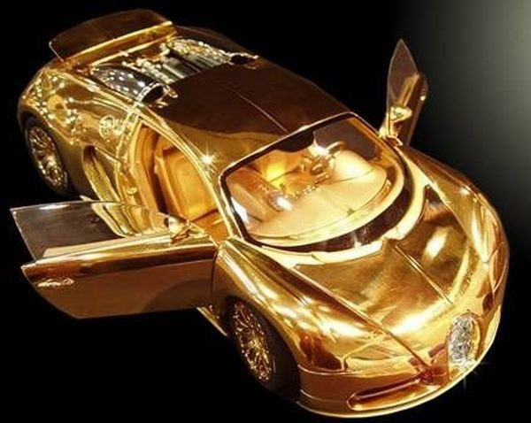 how does a replica bugatti veyron end up costing twice as much as the. Cars Review. Best American Auto & Cars Review