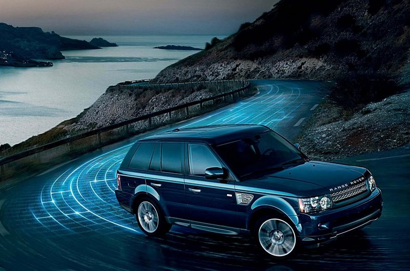 Land Rover Range Rover Sport Reviews Specs  Prices  Top Speed