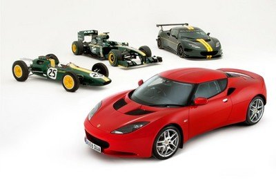 Lotus to host 'Classic Team Lotus Festival this weekend in the UK
