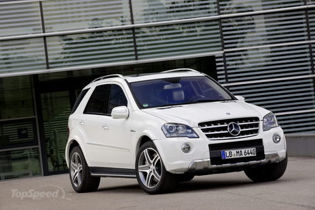 mercedes a class amg. mercedes ml63 amg picture