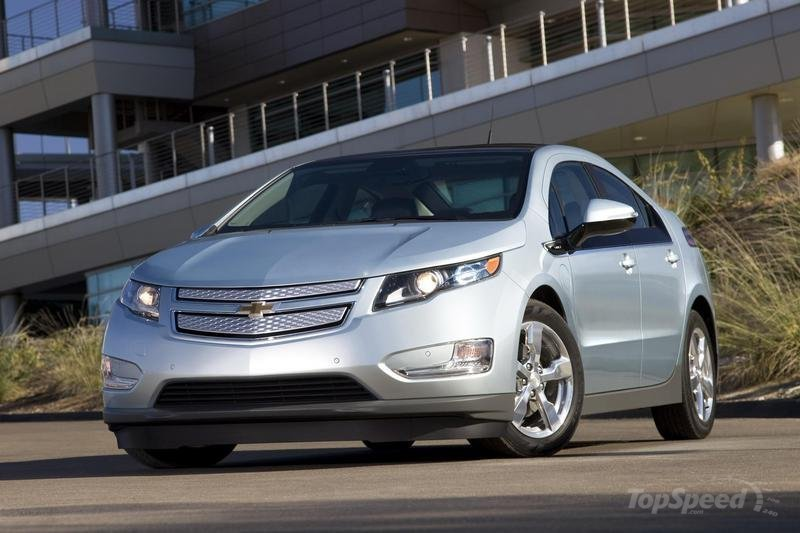 Microsoft ties up with Chevrolet for a virtual Chevy Volt test drive on Kinect for Xbox 360