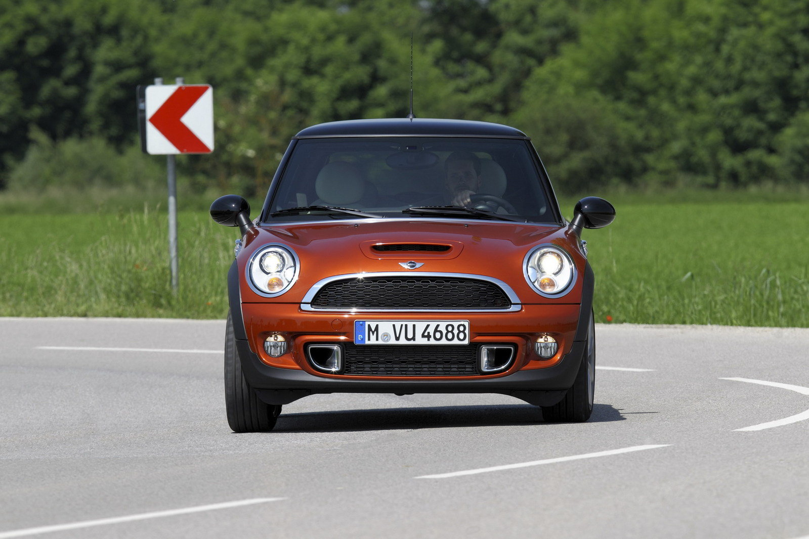 2011 mini cooper s picture 367265 car review top speed. Black Bedroom Furniture Sets. Home Design Ideas