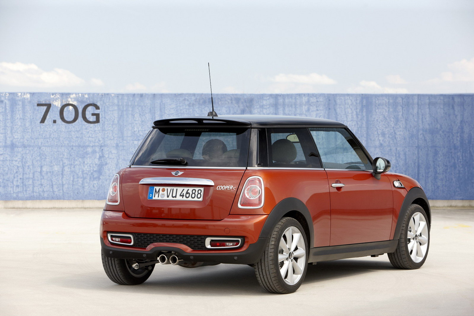 2011 mini cooper s picture 367270 car review top speed. Black Bedroom Furniture Sets. Home Design Ideas