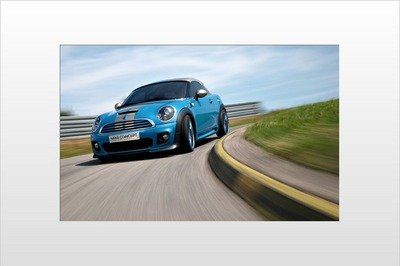 MINI Coupe and Roadster arriving in 2011/2012