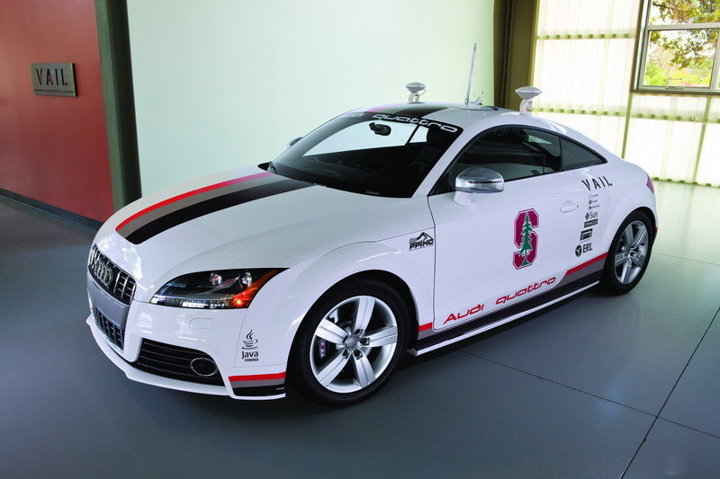 Audi Tt News And Reviews Top Speed