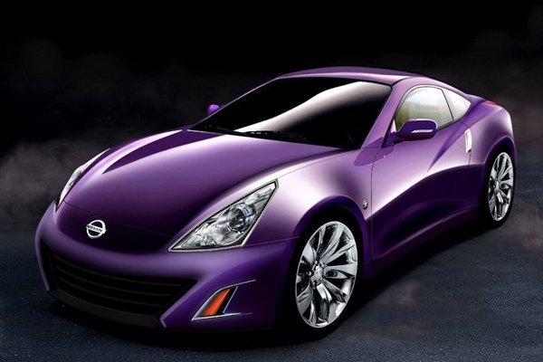 Next Generation Nissan Z Will Use Mercedes Engines News