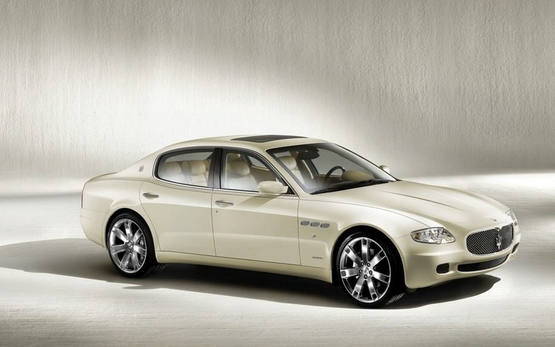 Next Maserati Quattroporte will get smaller engine and start-stop system