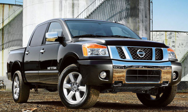 nissan to upgrade titan and frontier for 2011 - DOC367535