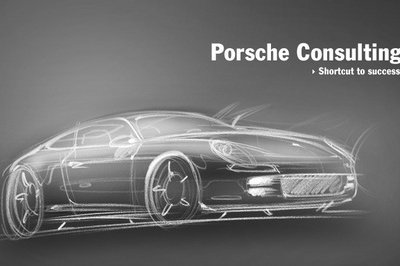 Porsche sketch could be new 928 Coupe? Not really.