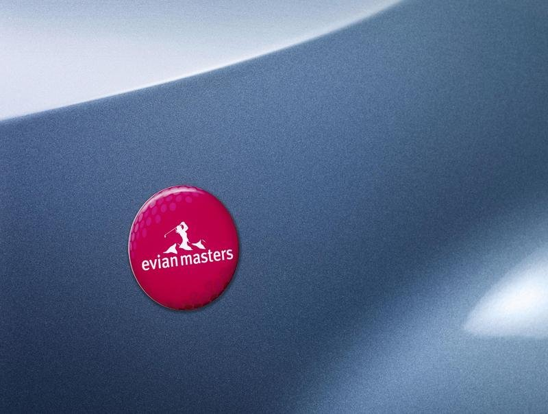 2010 Renault Modus Evian Masters