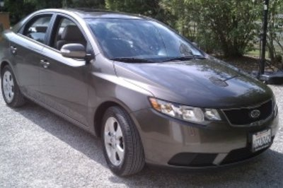 kia forte reviews specs prices photos and videos top speed. Black Bedroom Furniture Sets. Home Design Ideas