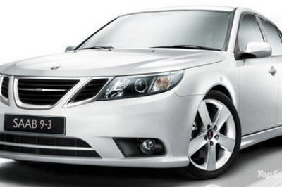 Saab working with Hirsch Performance on go-faster parts