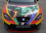 2010 Seat Leon Cupra R by JE Design and Kobia - image 366735
