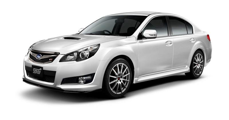 Subaru Legacy Reviews Specs Prices Photos And Videos Top Speed