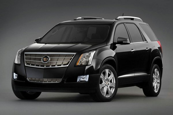 the next cadillac escalade will it look like this picture