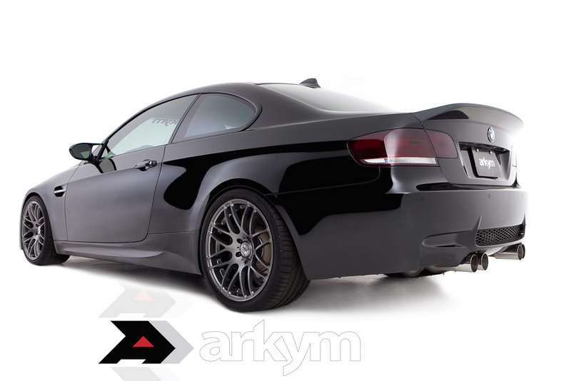 2010 BMW M3 Coupe by ARKYM