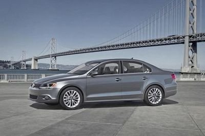 Volkswagen Jetta - official images revealed?