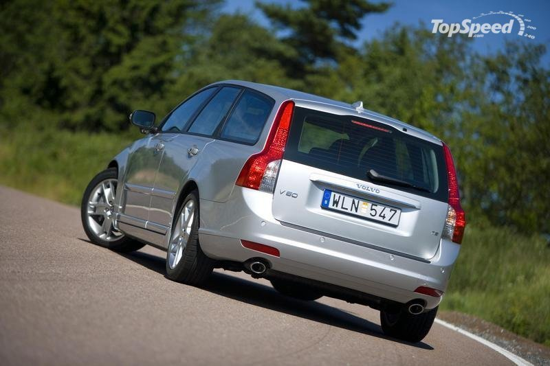 Volvo recalls cars over faulty transmission