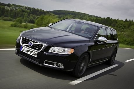 Heico Sportiv is offering a special edition Volvo V70 for those customers