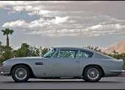 1966 Aston Martin DB6 for auction - image 368630