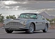 1966 Aston Martin DB6 for auction - image 368628