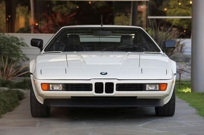 1980 BMW M1 on sale for $250,000