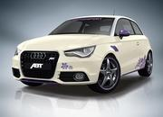 2010 Audi A1 by ABT - image 370415