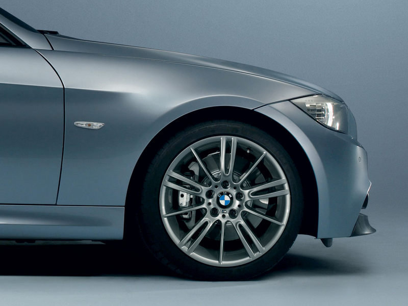 2010 BMW 3-series Dynamic Edition