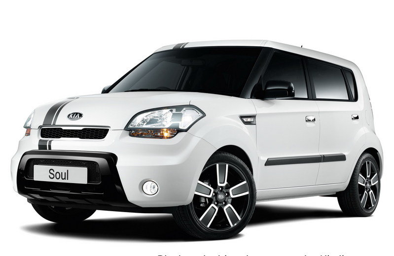 kia soul reviews specs prices photos and videos top speed. Black Bedroom Furniture Sets. Home Design Ideas