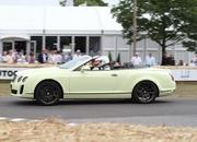 2011 Bentley Continental Supersports Convertible - image 368201